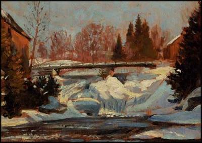 John Walker Paintings For Sale