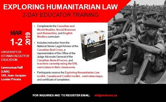 Selected Bibliography - MIlitary Law Canada with Emphasis on