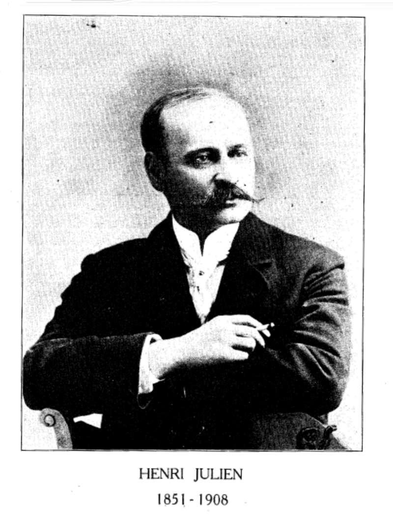 Julien, Henri