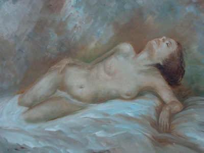 marie raymond peintre