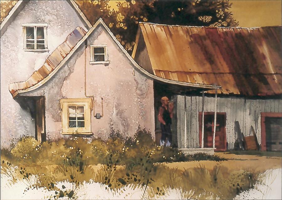 Canadian Painters L - Peintres canadiens L