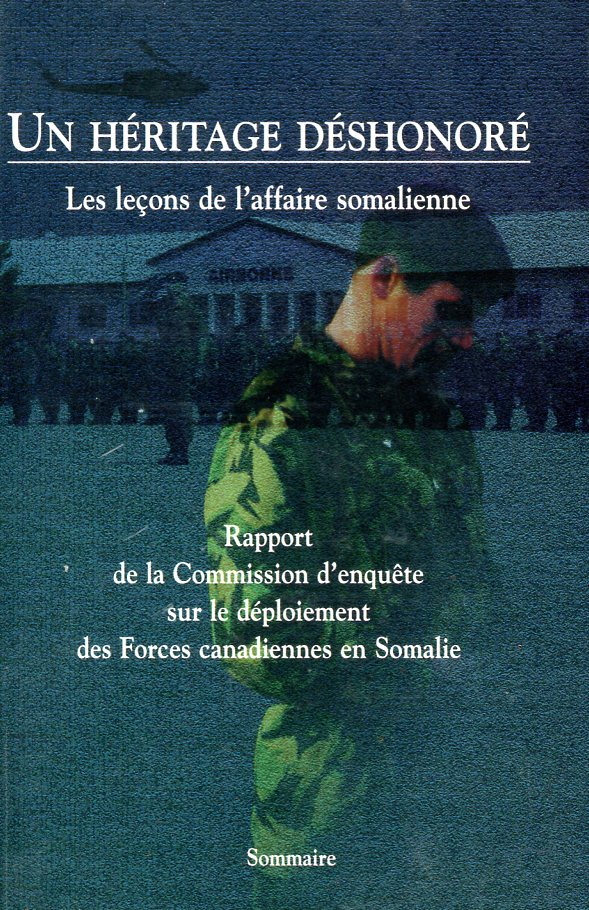 canadian special forces manuals pdf